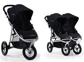 Bumbleride strollers