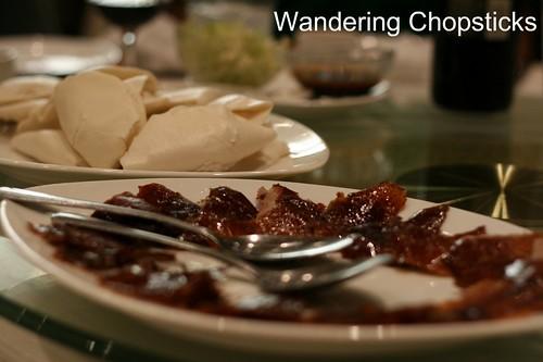 Lunasia Chinese Cuisine - Alhambra 9