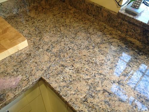 Giallo Veneziano Granite Worktops Spm Granite