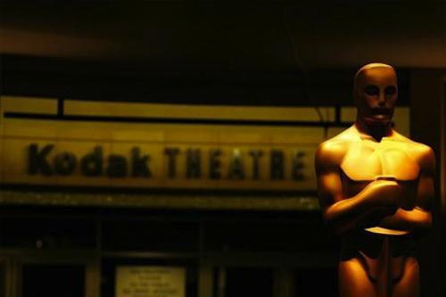 """柯達要求柯達劇院將之""""除名"""""""