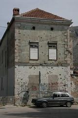 שריגי המלחמה האחרונה - בוסניה והרציגובינה