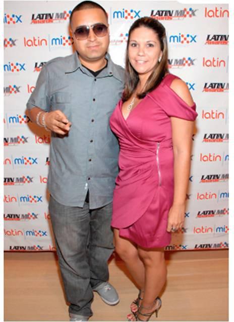 DJ CAMILO & BLAZITA