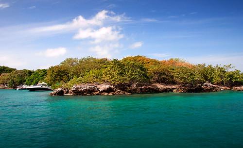 Islas del Rosario 01
