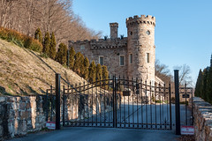 Berkeley Springs Castle