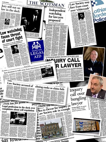 Scotsman coverage & others Andrew Penman