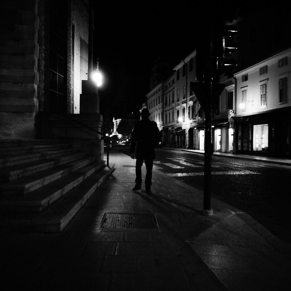Neo Noir Movies: Cities On Pinterest