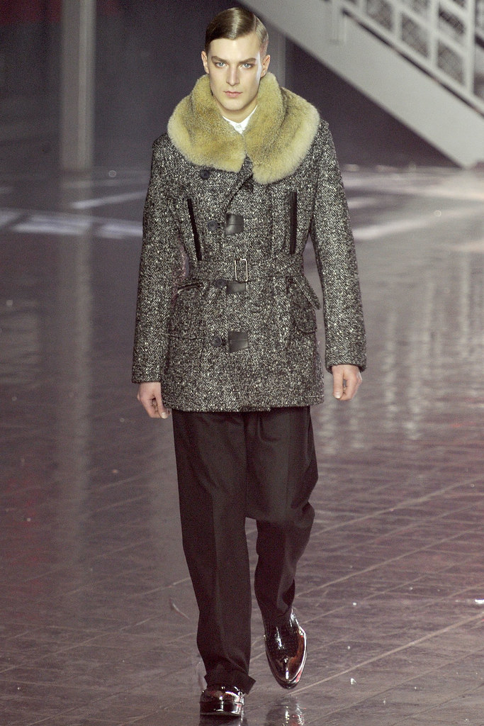 Kim Fabian von Dall'armi3113_FW12 Paris John Galliano(VOGUE)