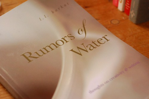 Rumors by Kimberlee Conway Ireton