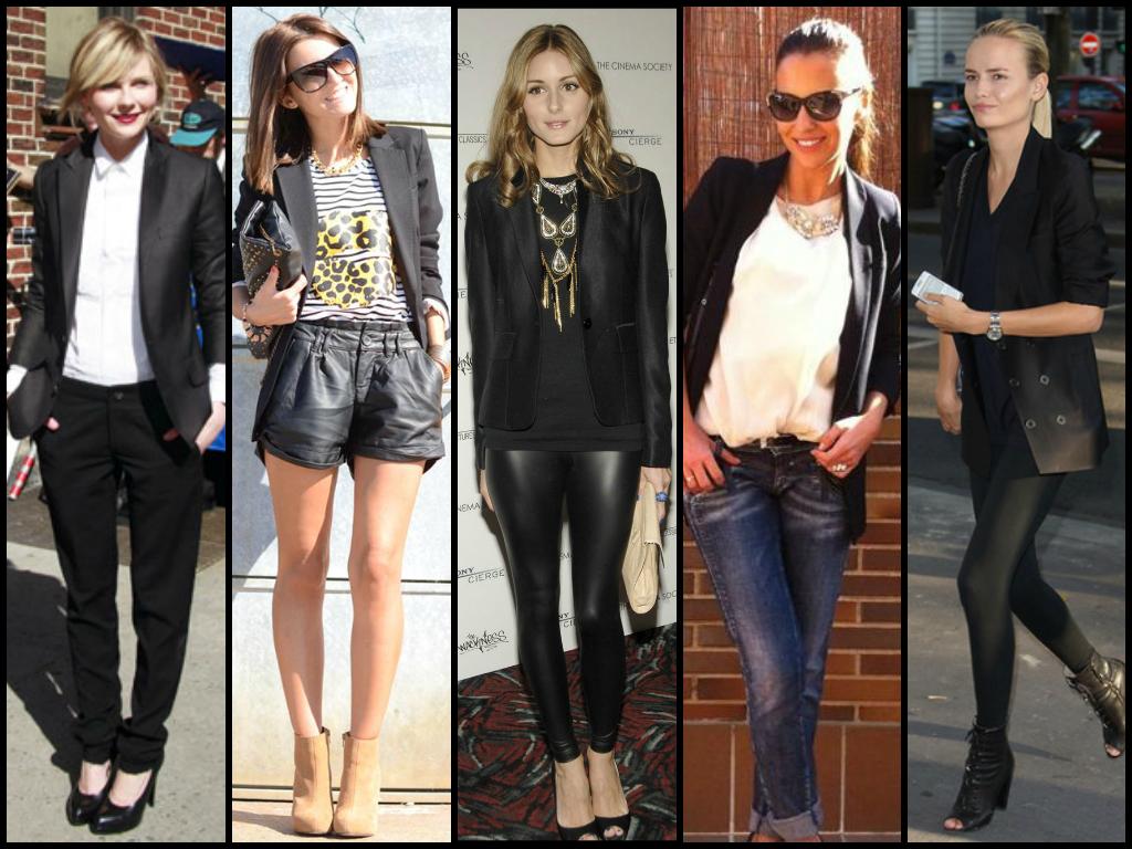 51d9ec314f6f2 White Blazer VS Black Blazer • Blog de moda y tendencias para hombre ...