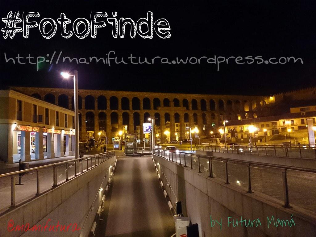 Finde en Segovia