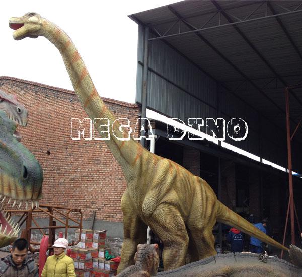 Dinosaur Business