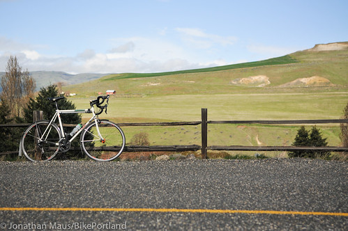 The Dalles - Day One-4
