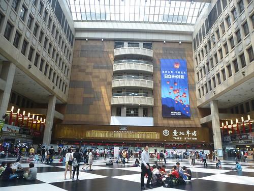TW14-Taipei-Gare centrale (4)