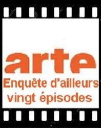Enquêtes d'aolleurs (20 épisodes)