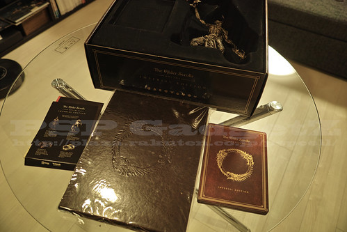 TESO Imperial Edition