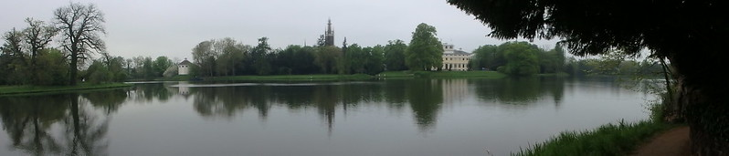 P4240120 Pano Reino de los jardines de Dessau-Wörlitz