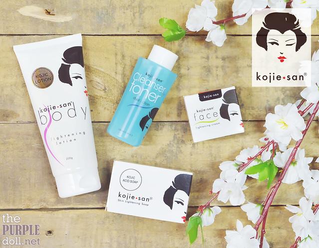KojieSan Products