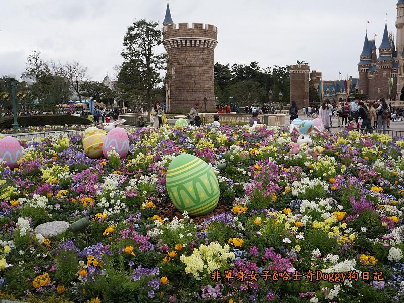 東京迪士尼樂園20