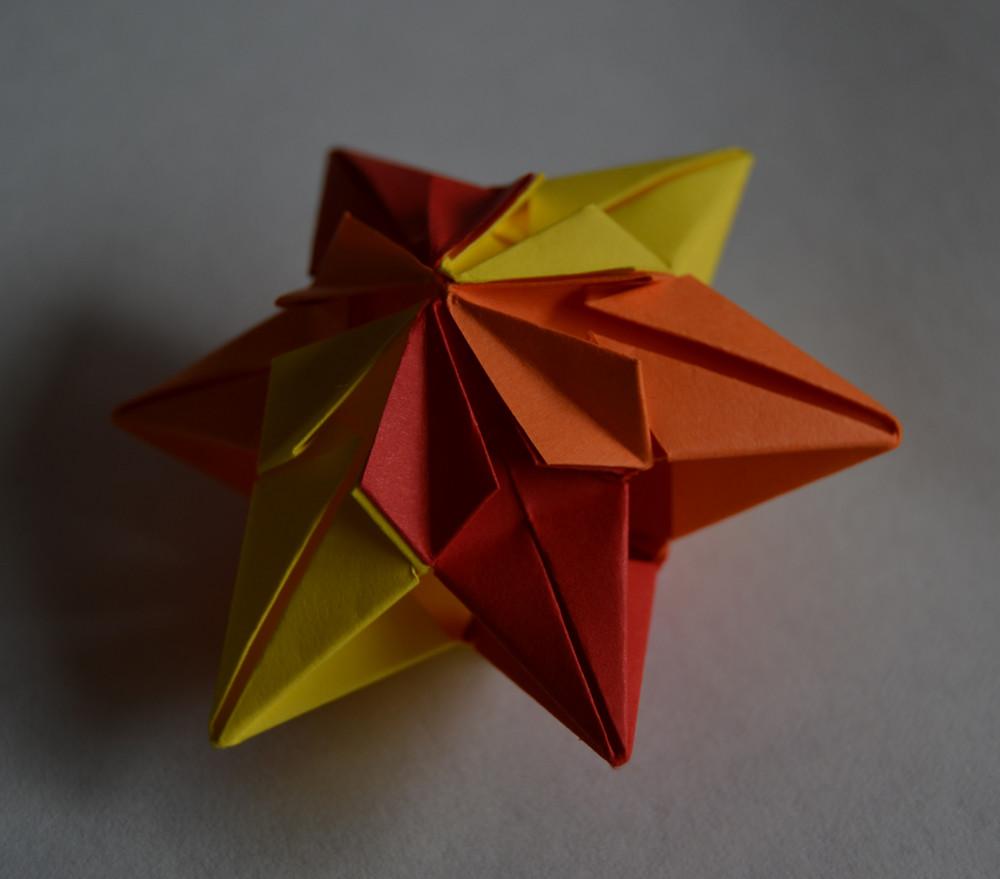 210-Sparaxis Star