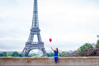 Photosession in paris - paris-photoguide.com