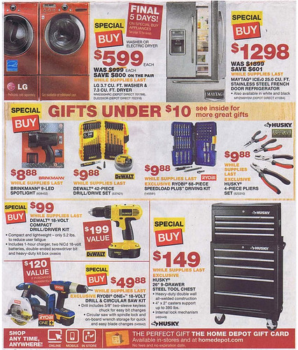 home depot black friday: home depot black friday milwaukee tools