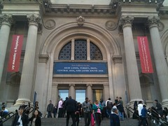 At the Met