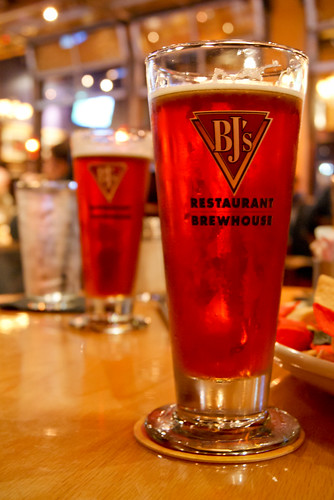 017: BJ's Brewhouse