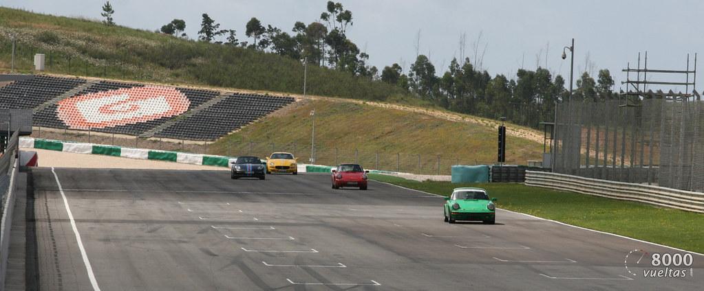 Trackday Portimao
