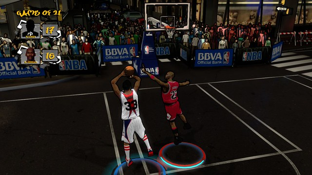 NBA 2K12: Legends Showcase DLC for PS3 (PSN)