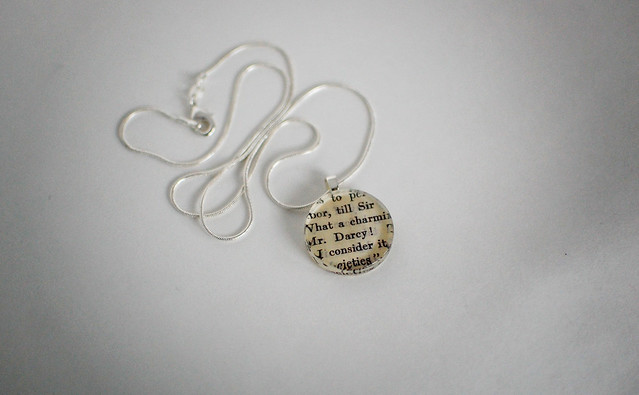 Lil' Seeds Necklace