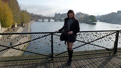 Paris - The Seine