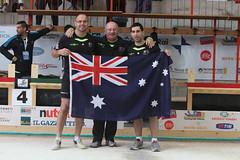 Australian Doubles