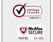 Logos de seguridad