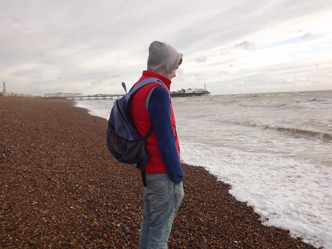 Brighton Beach jam