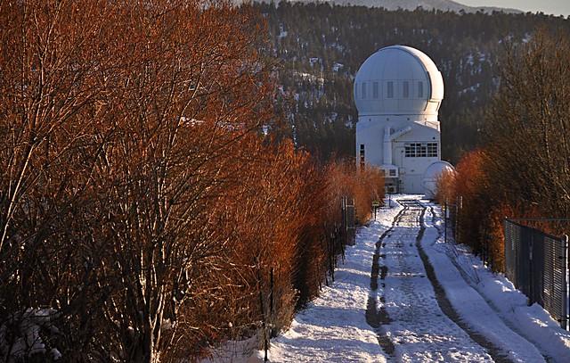 earthquake big bear solar observatory - photo #5