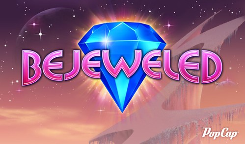Bejeweled (iPhone)