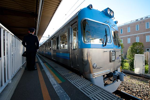 京王電鉄井の頭線 3000系 3028F 最終営業列車 26運行 1122