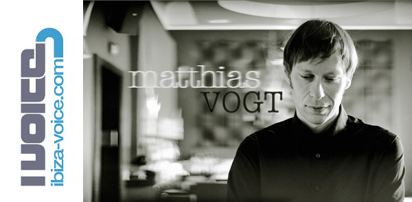 Matthias Vogt I Voice Podcast (Image hosted at FlickR)