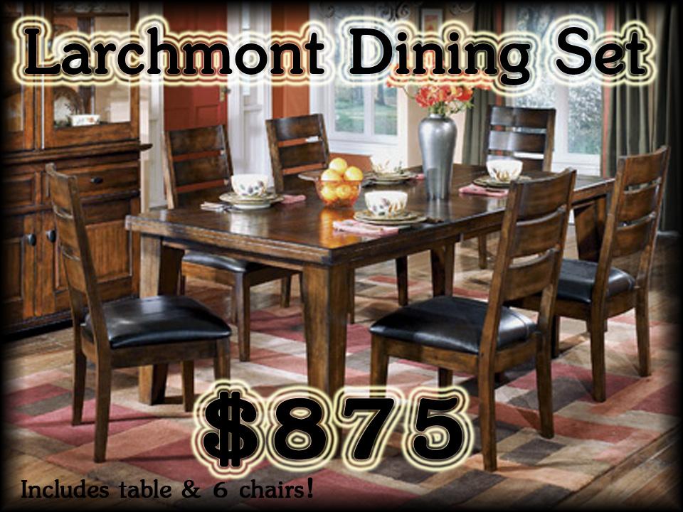 D442-45-01(6) LARCHMONT$875