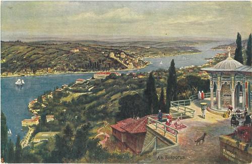 istanbul-am-bosporus