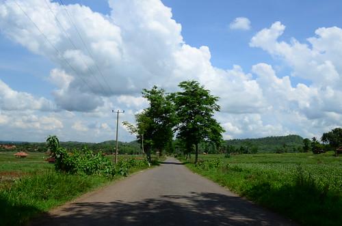 Jalan Cileuya Kuningan