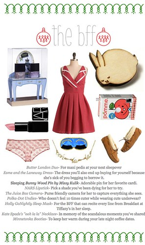 Madeline Joy Blog - Featured my Sleeping Bunny Wood Pin