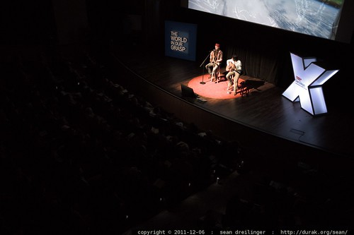 Hargo performing at TEDxSanDiego    MG 3836