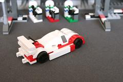 8679 Tokyo International Circuit - Shu Todoroki 2