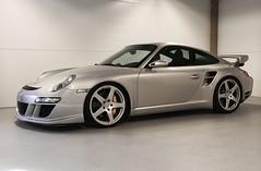 automobile, automotive exterior, porsche 911 gt2, porsche 911 gt3, wheel, vehicle, automotive design, porsche, rim, techart 997 turbo, bumper, land vehicle, supercar, sports car,