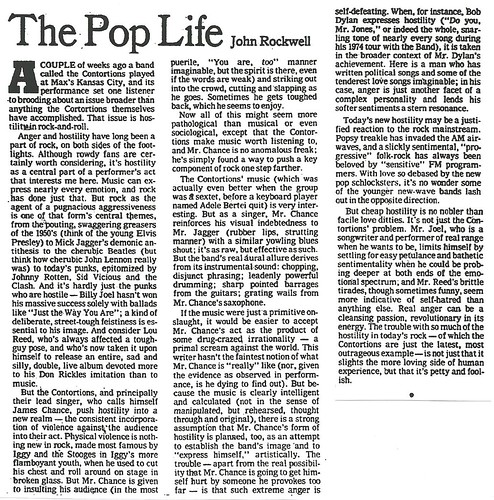 12-29-78 NYT - RE Contortions