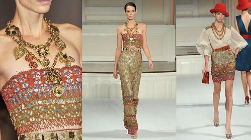 Oscar-de-la-Renta-primavera-vestidos-brillantes