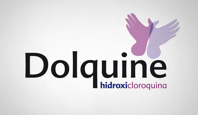Dolquine