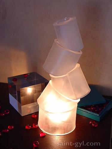 lampes et lumiere 110