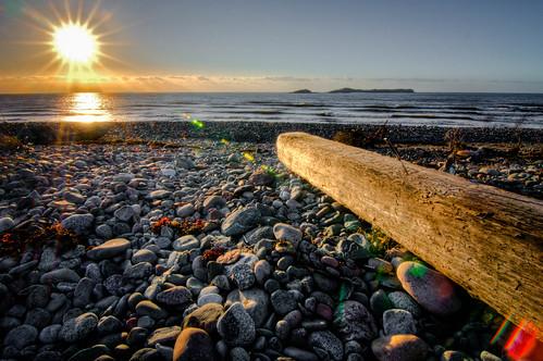 canada beach sunrise rocks tokina newbrunswick lowtide hdr saintjohn irvingpark d90 fundybay